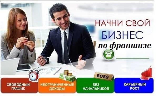 Как сделать франшизу из своего бизнеса